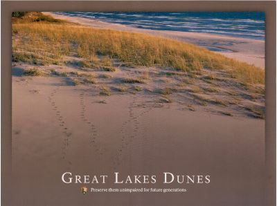 Great Lakes Dunes: Preserve them unimpaired for future generations
